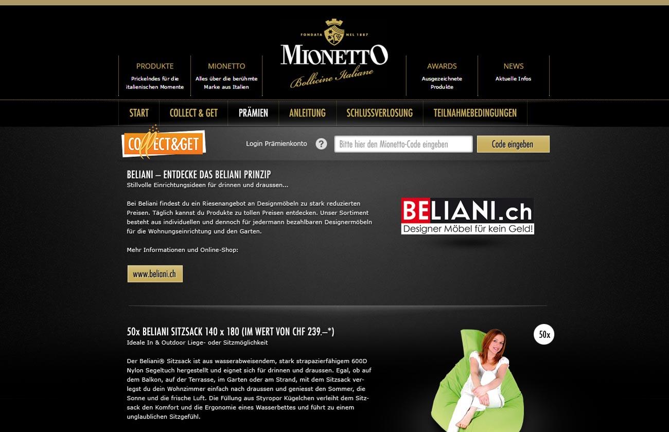 Zurück Zu Henkell Mionetto Browser Games